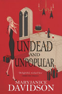 Undead And Unpopular