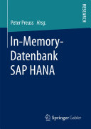 In-Memory-Datenbank SAP HANA