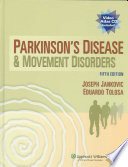 Parkinson S Disease And Movement Disorders Book PDF