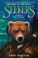 Pdf Seekers: Return to the Wild #4: Forest of Wolves