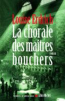 La Chorale des maîtres bouchers ebook