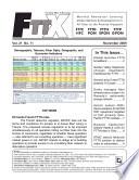 FTTx Monthly Newsletter November 2009