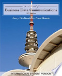Fundamentals of Business Data Communications
