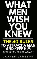 What Men Wish You Knew Pdf/ePub eBook