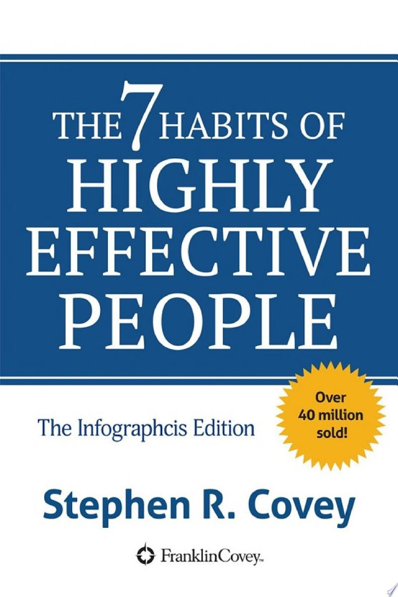 The 7 Habits of Highly Effective People image