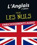 L'Anglais Pour les Nuls, 2ème édition
