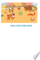 Read Online Ask god for rain For Free