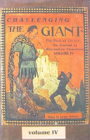 Challenging the Giant  Volume IV