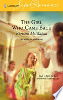 The Girl Who Came Back Book