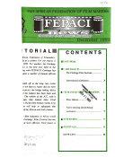 Fepaci News
