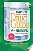 Davis's Canadian Drug Guide for Nurses®