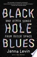 Black Hole Blues image