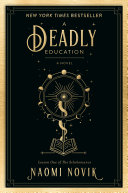 Pdf A Deadly Education