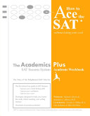 How to Ace the SAT Without Losing Your Cool