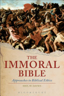 Pdf The Immoral Bible Telecharger