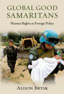 Global Good Samaritans Pdf/ePub eBook