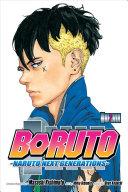 Boruto  Vol  7