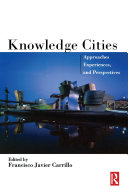 Knowledge Cities