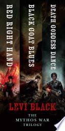 The Mythos War Trilogy