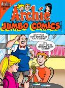 Archie Comics Double Digest  288