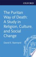 The Puritan Way Of Death
