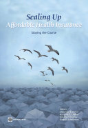 Scaling Up Affordable Health Insurance Pdf/ePub eBook