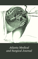 The Atlanta Medical and Surgical Journal