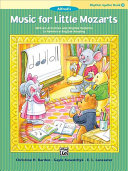 Music for Little Mozarts -- Rhythm Speller, Bk 2