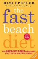 The Fast Beach Diet Book