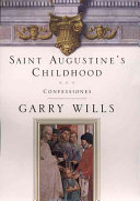 Saint Augustine Books, Saint Augustine poetry book