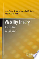 Viability Theory Book