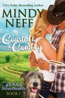 Courted by a Cowboy [Pdf/ePub] eBook