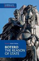 Botero: The Reason of State
