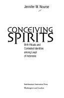 Conceiving spirits ebook