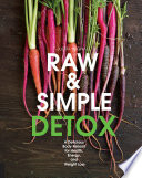 Raw And Simple Detox Book PDF
