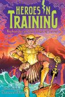 Hephaestus and the Island of Terror [Pdf/ePub] eBook