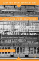 Audrey Wood and the Playwrights Pdf/ePub eBook