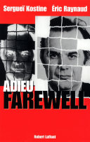 Adieu Farewell Pdf/ePub eBook