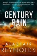 Century Rain Pdf/ePub eBook