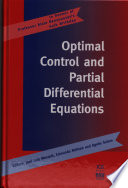 Optimal Control and Partial Differential Equations