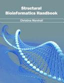 Structural Bioinformatics Handbook