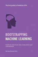 Bootstrapping Machine Learning