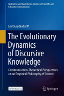 The Evolutionary Dynamics of Discursive Knowledge