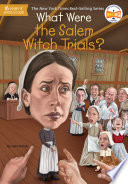 What Were the Salem Witch Trials