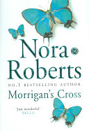 Morrigan s Cross Book