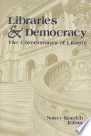 Libraries And Democracy Book PDF
