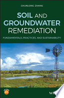 Soil and Groundwater Remediation Book