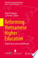 Reforming Vietnamese Higher Education