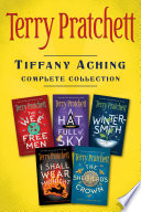 Tiffany Aching Complete Collection Book