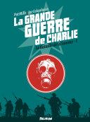 la Grande Guerre de Charlie - Tome 1 - La Bataille de la Somme